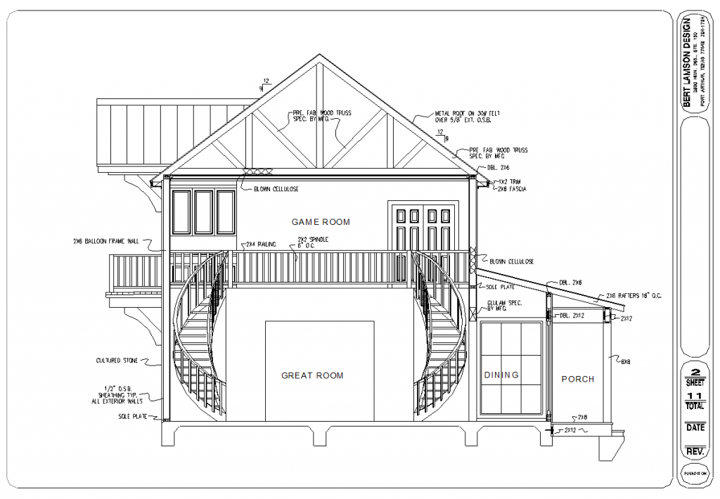 7ae813c866e8ee14 Spanish Villa Style House Plans Small House Plans Italian Villa also Autocad House Plans together with Pe ration dimensions also Unique House Plans together with Cambridge Architects. on interior elevations